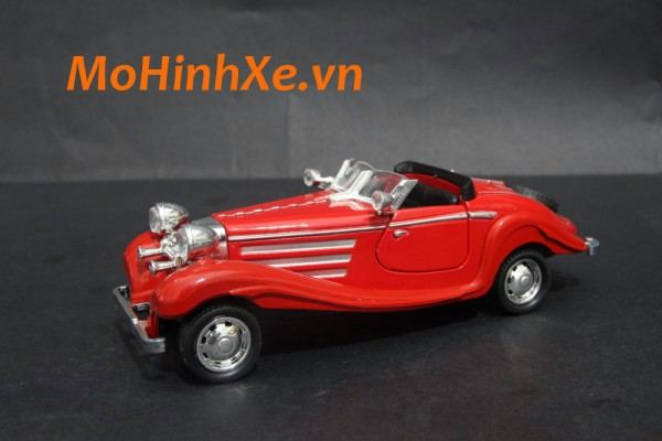 1936 Mercedes-Benz 500 K Typ Specialroadster 1:36 Hãng khác