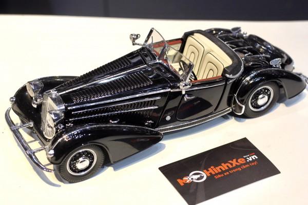 1939 Horch 855 Roadster 1:18 Sunstar