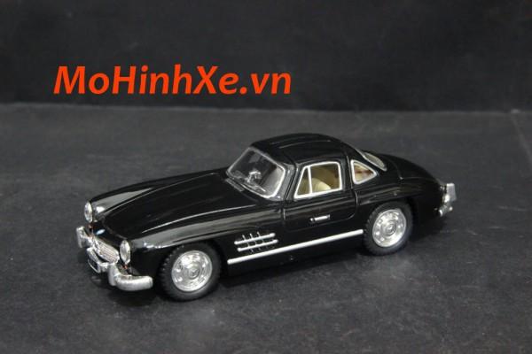 1954 Mercedes-Benz 300SL 1:36 Kinsmart