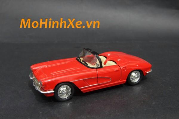 1955 Chevrolet Corvette 1:36 Hãng khác
