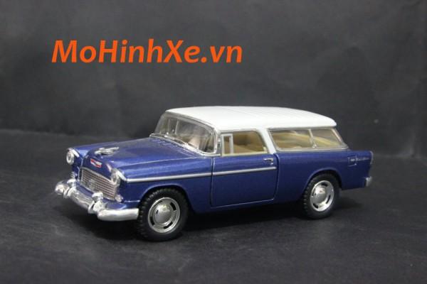 1955 Chevy Nomad 1:36 Kinsmart