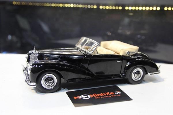 1955 Mercedes-Benz 300S 1:18 Maisto