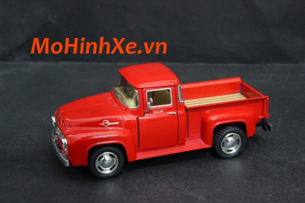 1956 Ford F-100 Pickup 1:36 Kinsmart