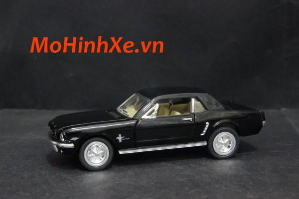 1964 1/2 Ford Mustang 1:36 Kinsmart
