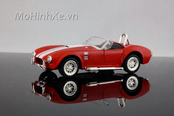 1965 Shelby Cobra 1:32 MZ