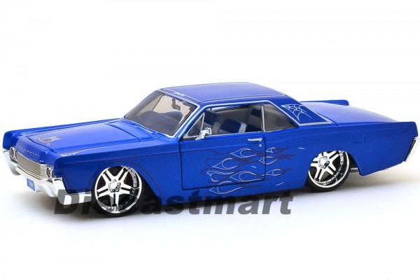 1966 Lincoln Continental 1:24 Maisto