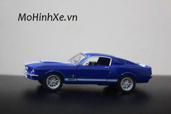1967 Shelby GT-500 1:36 Kinsmart