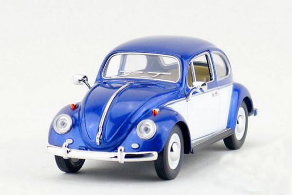 1967 Volkswagen Classic Bettle 1:24 Kinsmart
