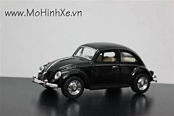 1967 Volkswagen Classical Beetle 1:36 Kinsmart