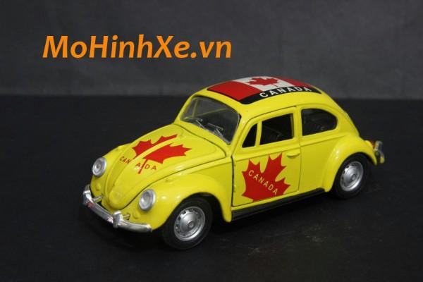 1967 Volkswagen Classical Bettle 1:36 Hãng khác