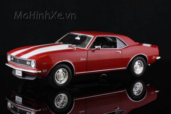 1968 Chevrolet Camaro Z28 1:18 Welly