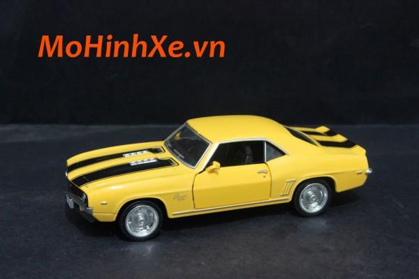 1969 Chevrolet Camaro SS 1:36 RMZ City