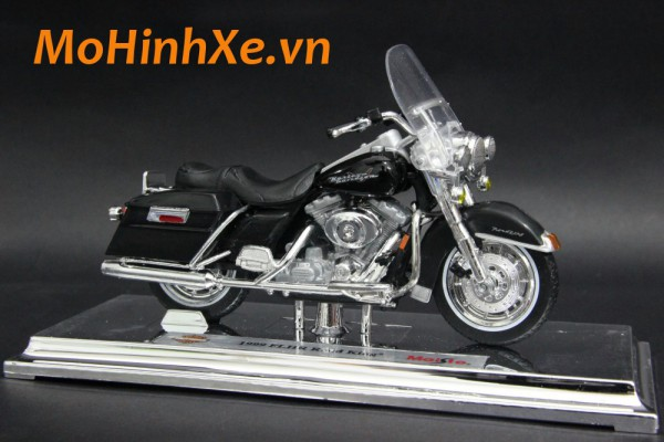 1999 Harley-Davidson FLHR Road King 1:18 Maisto