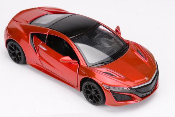 Acura NSX 2017 1:32 MSZ