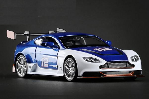 Aston Martin Vantage GT3 1:32 Alloy Metal
