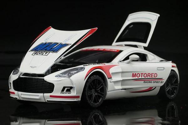 Aston Martin One-77 Racing 1:32 Hãng khác