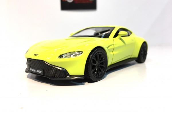 Aston Martin Vantage 1:36 RMZ City