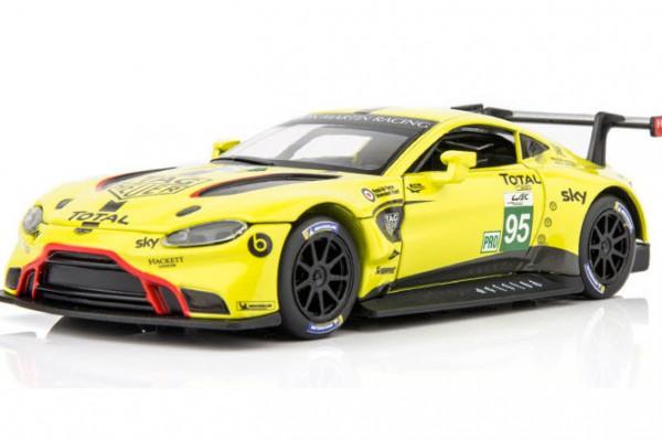 Aston Martin Vantage GTE Le Mans No.95 1:32 Uni-Fortune