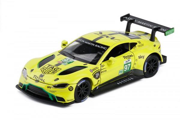 Aston Martin Vantage GTE Le Mans No.97 1:32 Uni-Fortune