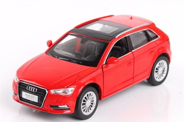 Audi A3 1:32 Hãng khác