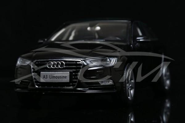 Audi A3 Limousine 1:18 Paudi