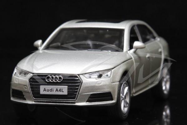 Audi A4L 1:32 Hãng khác