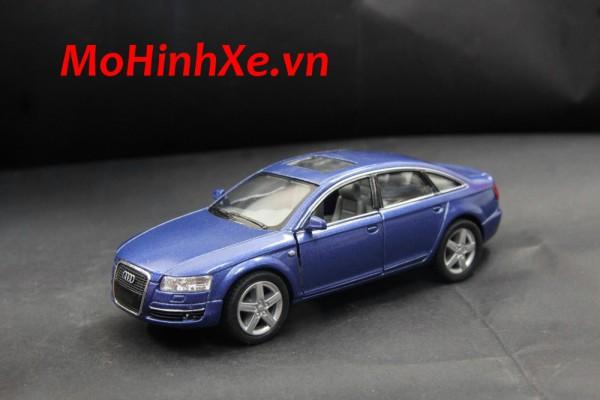 Audi A6 1:36 Kinsmart