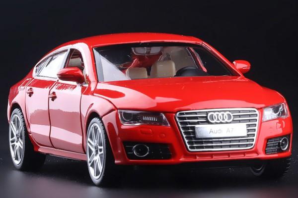 Audi A7 1:32 MSZ