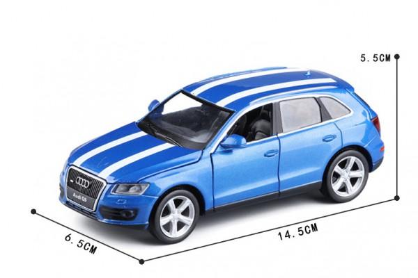 Audi Q5 1:32 Dealer