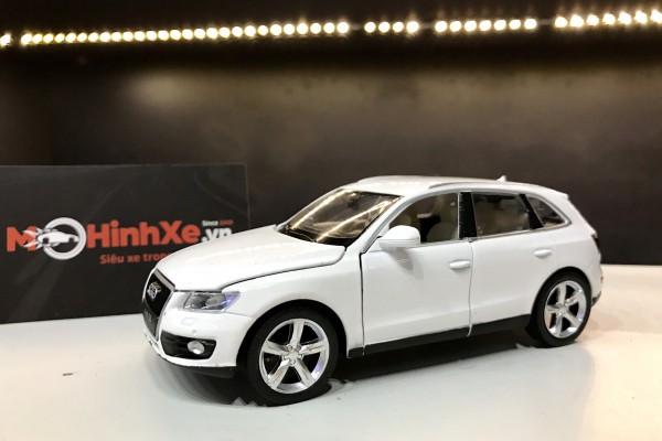 Audi Q5 1:32 Sheng Hui