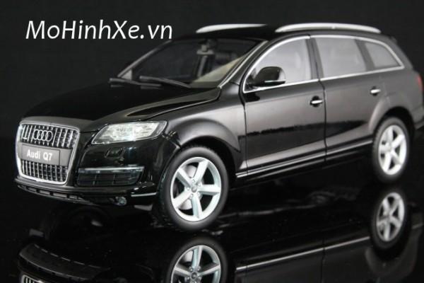 Audi Q7 1:18 Welly-FX