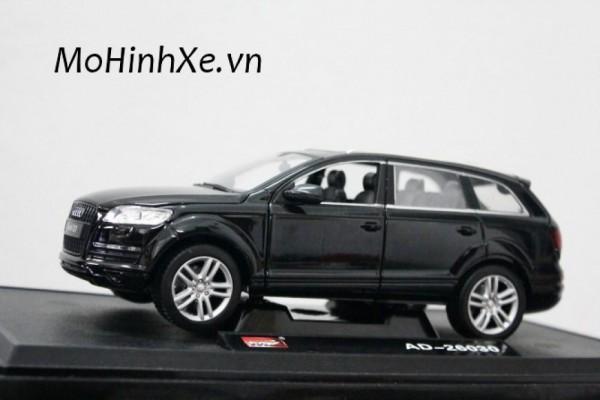 Audi Q7 1:24 MZ