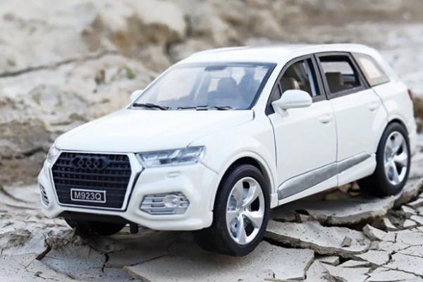 Audi Q7 1:24 XLG