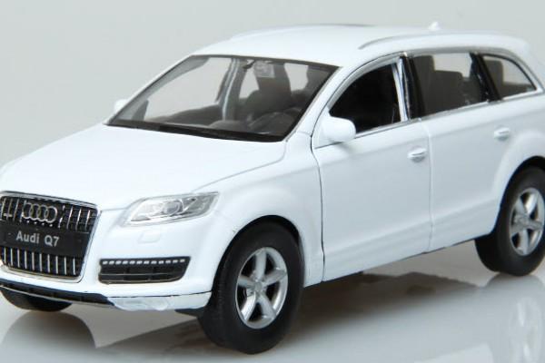 Audi Q7 1:32 Welly