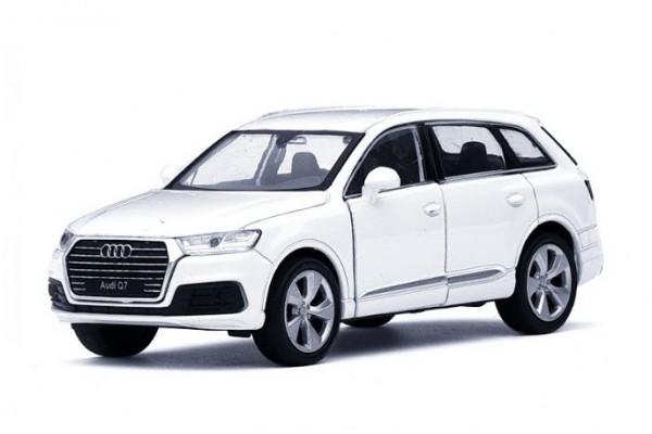 Audi Q7 1:36 Welly