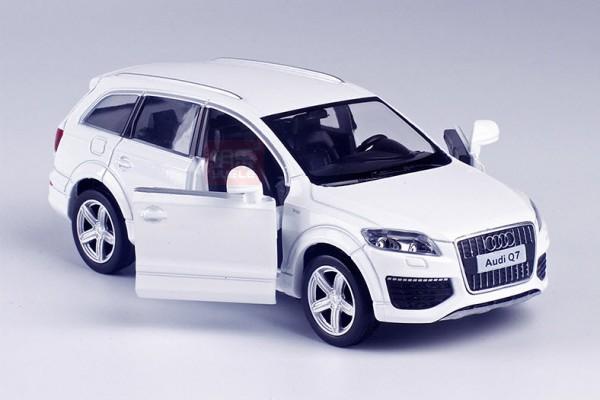 Audi Q7 V12 1:36 RMZ City
