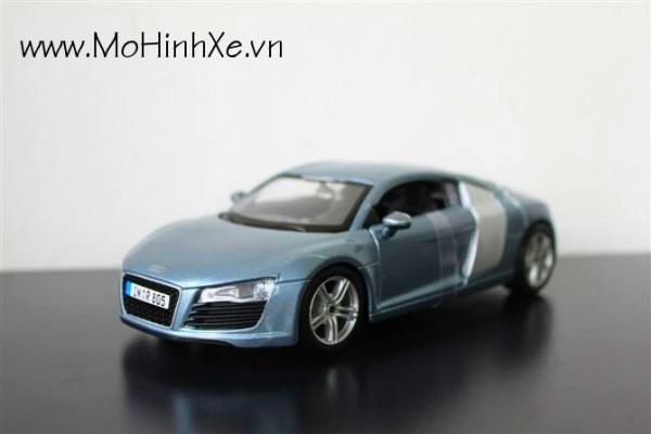 Audi R8 1:24 Maisto