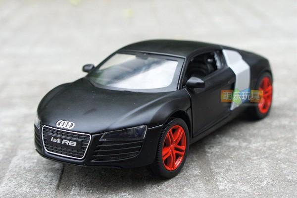 Audi R8 1:32 Sheng Hui