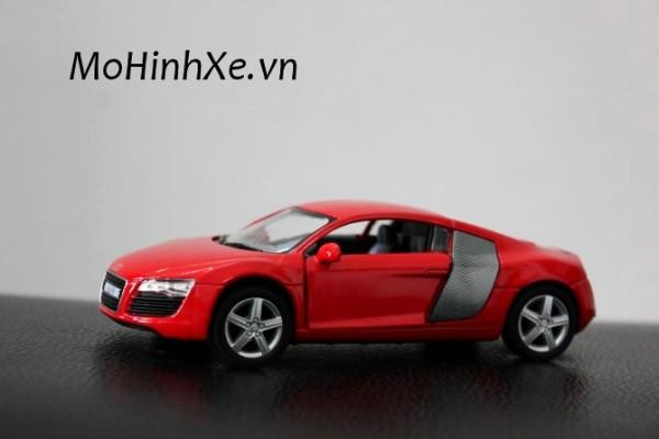 Audi R8 1:36 Kinsmart