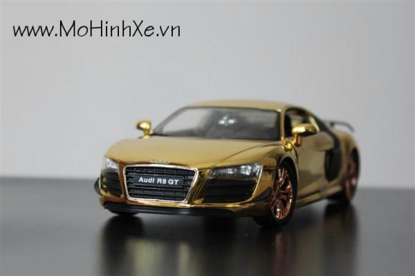 Audi R8 GT 1:24 Speedy