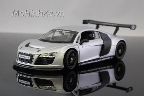 Audi R8 LMS 1:24 Rastar
