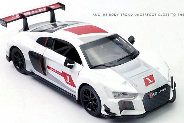 Audi R8 LMS Racing 1:32 MSZ