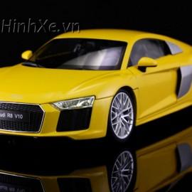 Audi R8 V10 1:18 Welly