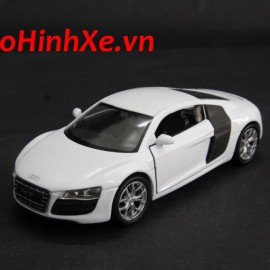 Audi R8 V10 1:36 Welly