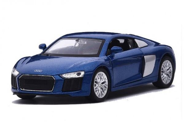 Audi R8 V10 2016 1:36 Welly