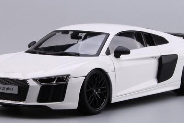 Audi R8 V10 Plus 1:18 Maisto Exclusive