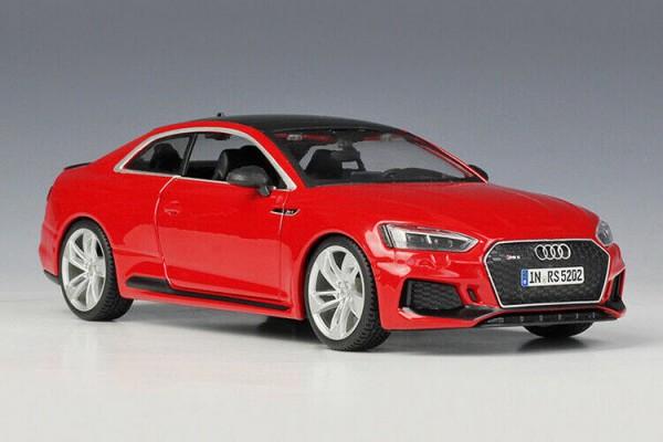 Audi RS5 Coupe 1:24 Bburago