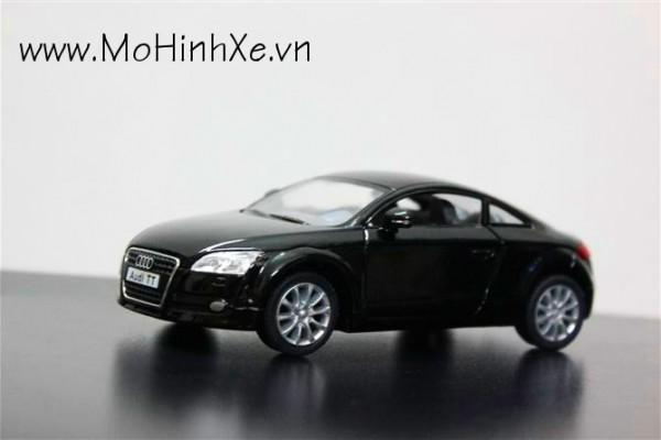 Audi TT Coupe 1:36 Kinsmart