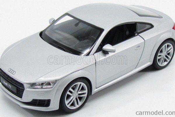 Audi TT Coupe 2014 1:24 Welly