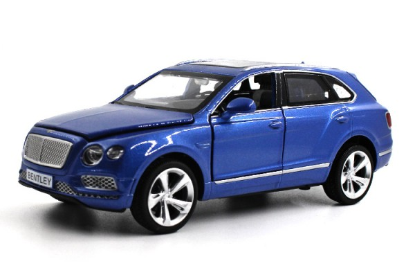 Bentley Bentayga SUV 1:32 MSZ